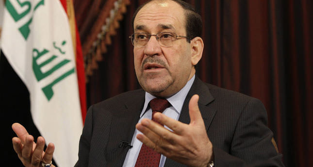 Iraq PM offers amnesty to turn tide of offensive