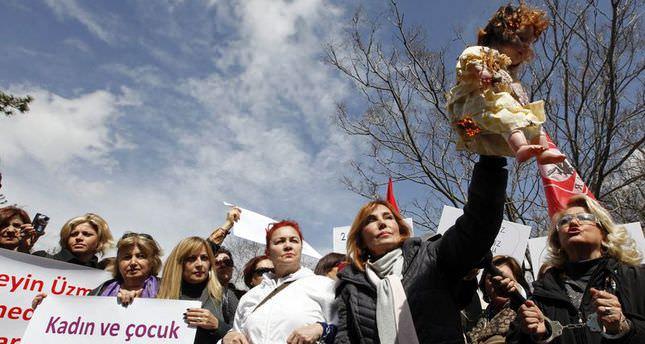 EU, Turkey launch project to combat domestic violence
