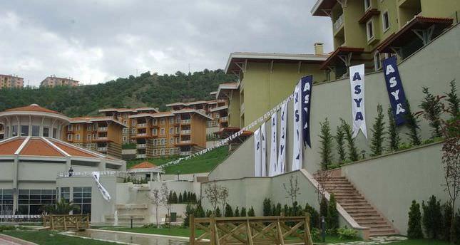 Gülenist bank sells assets of hotel where AK Party held meetings