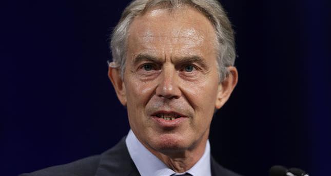 Tony Blair to advise Egypt's coup leader al-Sissi