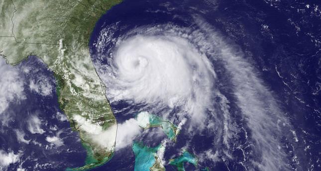 Hurricane Arthur threatens North and South Carolina
