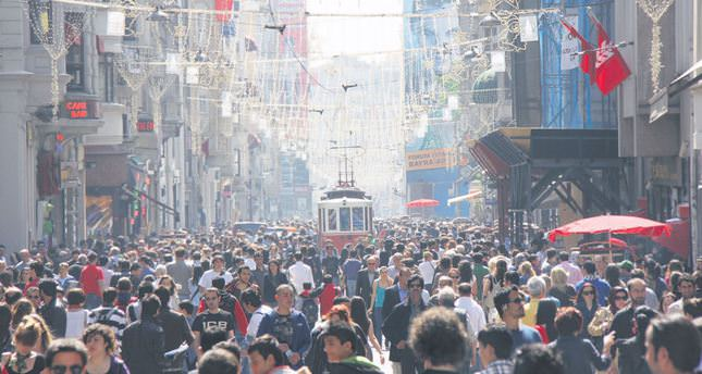 Turkey can overcome middle income trap: OECD