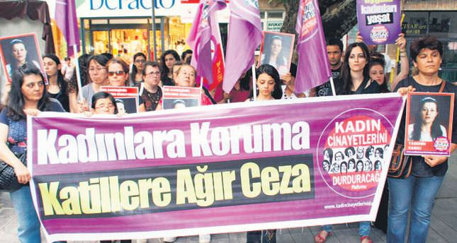 Fatal violence against women on the rise in Turkey