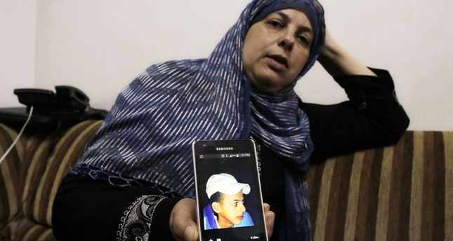 Family of slain Palestinian teenager says might not take the body