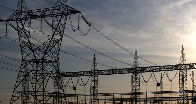 Turkey's electricity usage reaches highest level of 2014
