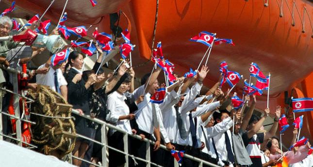 Japan removes some sanctions against North Korea