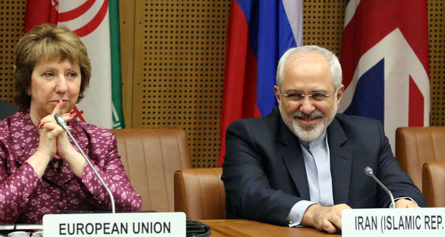 Iran eases demands in Vienna nuclear talks
