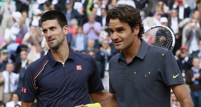 Federer and Djokovic will meet in Wimbledon final
