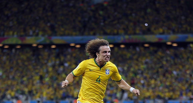 Brazil to face Germany in World Cup semi-final defeating Columbia 2-1