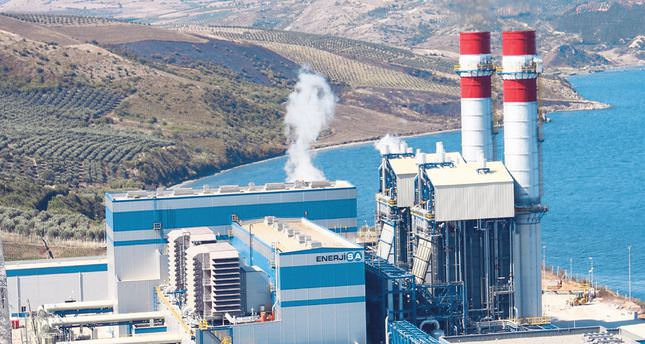 Electricity generation capacity increases