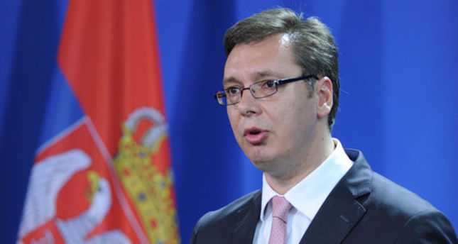 Debt-laden Serbia braces for painful reforms
