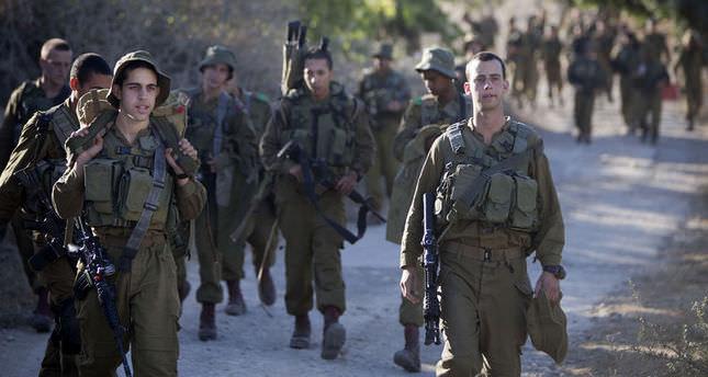 Israel detains 31 Arabs