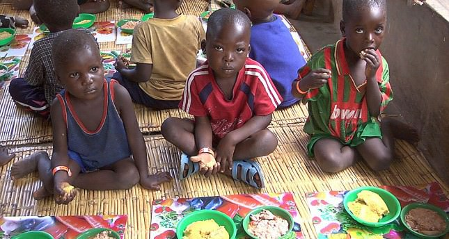 Muslims launch mass Ramadan charity campaign in Zambia