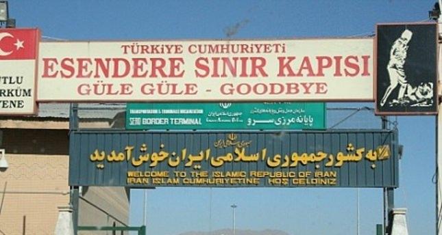 Turkey, Iran discuss opening border crossing