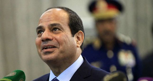 Sissi says he wishes Al Jazeera journalists were not tried in Egypt