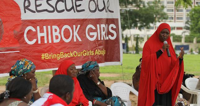 63 Nigerian women reportedly flee Boko Haram captivity