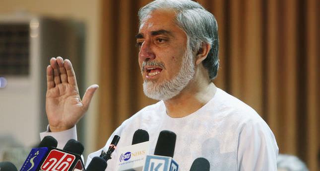 Afghanistan's Ghani wins presidential vote - preliminary result