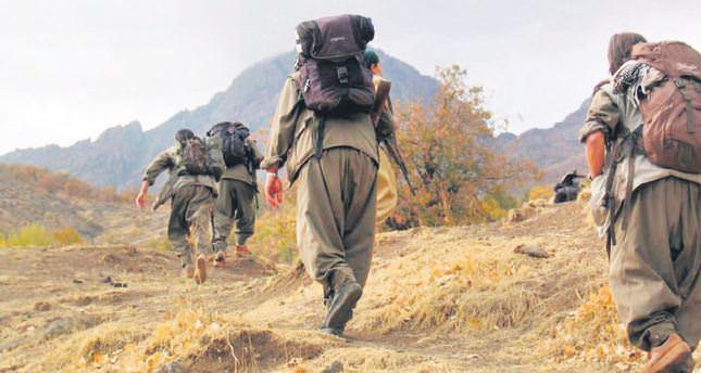 Legal, political roadmap for return of PKK militants ready