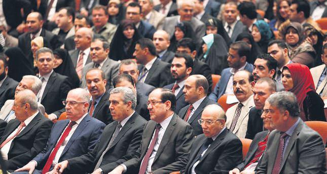 Iraq parliament postpones key session to August 12