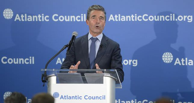Russia a threat to international order, warns NATO chief