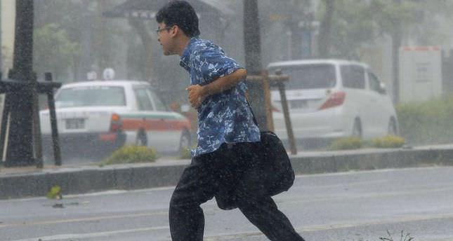 Japan battens down as intense typhoon Neoguri nears