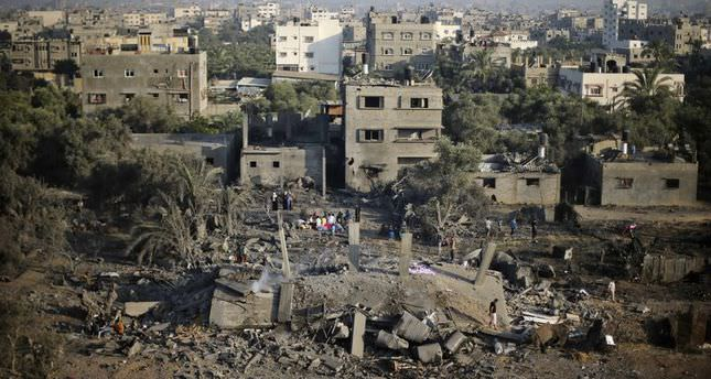Israel says Gaza operation will not end in days