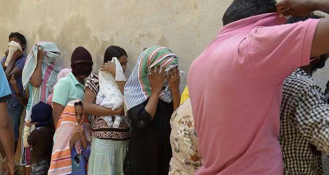 Sri Lankans deported by Australia appear in court