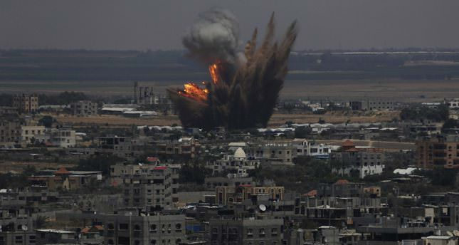 Israel launches extensive operation into Gaza, leaving many dead