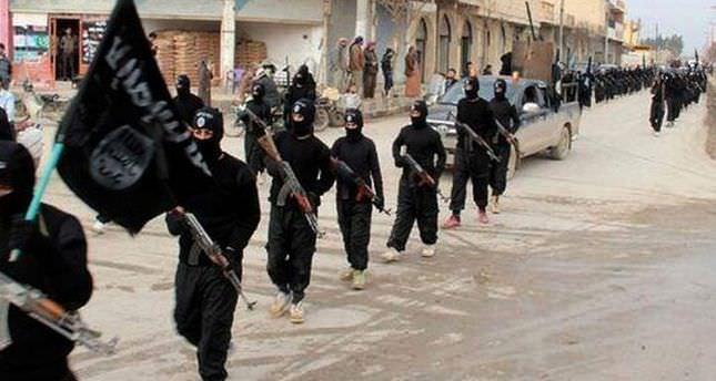 Former chemical weapons depot seized, Iraq tells UN