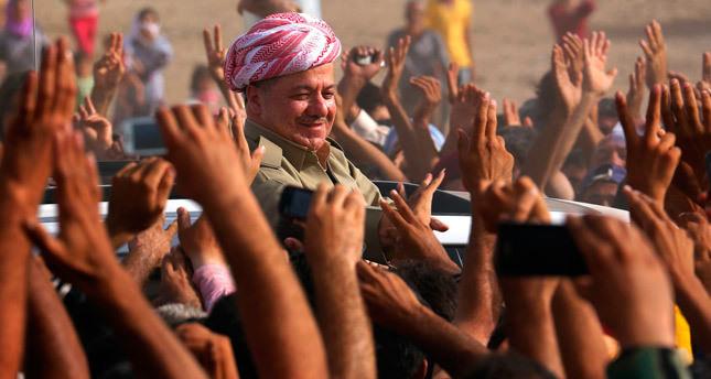 Iraq PM accuses Kurdish administration of harboring militants