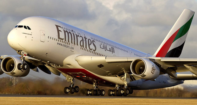 Emirates finalizes $56 billion order for 150 Boeing planes