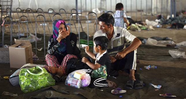 Iraqi Turkmens fear for families stuck in warzone