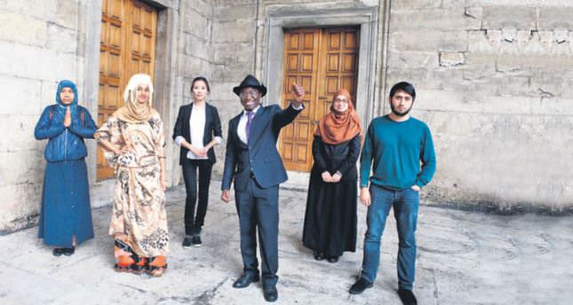 Turkey aims to boost popularity for international students