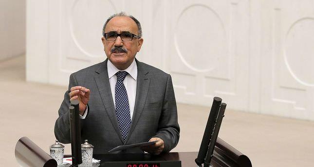 Reconciliation process is 'above politics,' says deputy PM