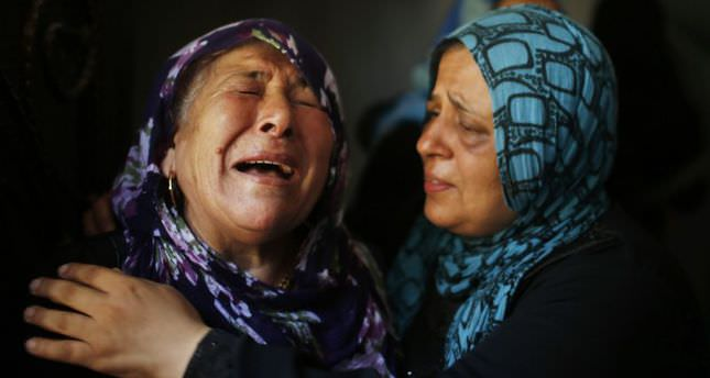 Gaza death toll hits 86, mostly civilians