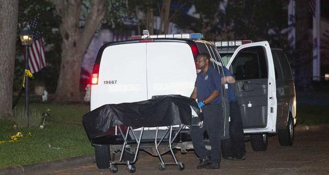 Four children, two adults dead in Texas shooting