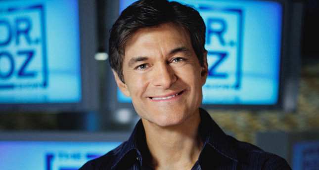 Niceness doesn't have a status - Thank you Dr. Oz