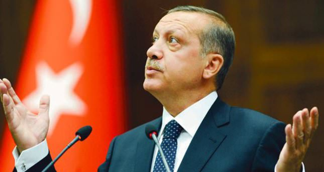 Erdoğan's eye-catching vision document to be announced today
