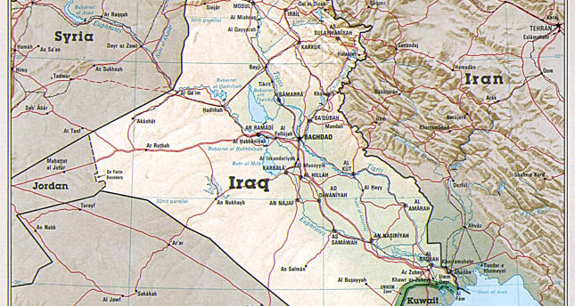 The Sunni Revolution in Iraq
