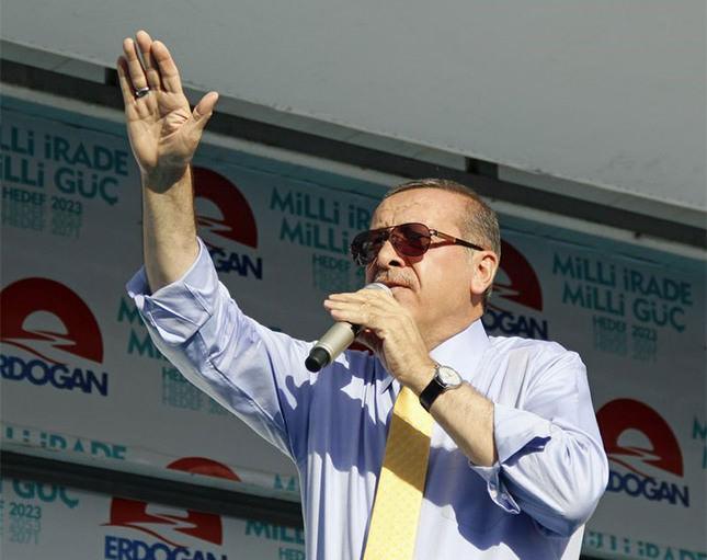 Israel-Turkey ties will not normalise unless Gaza assault stops, says Erdoğan