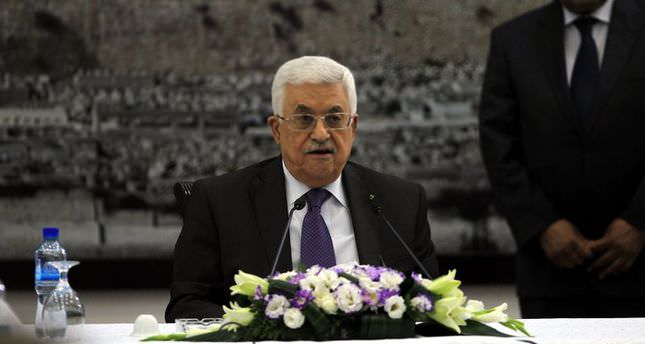 Israel to start land operation against Gaza: Abbas