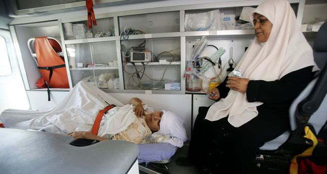 Healthcare services in Gaza on brink of collapse: WHO