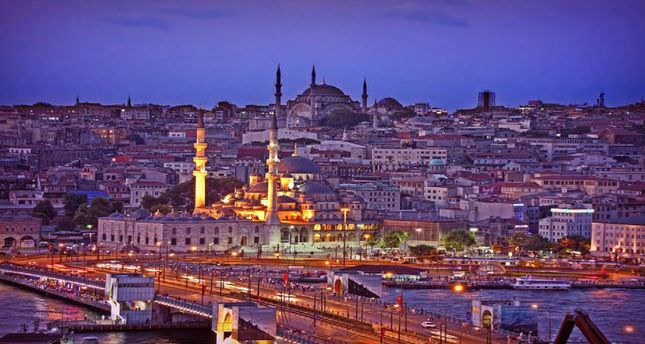 Istanbul beats Rome, Milan and Tokyo on tourist list