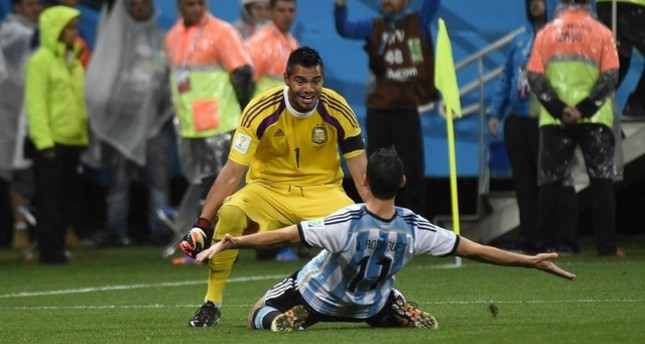 Familiar foes face off in World Cup final