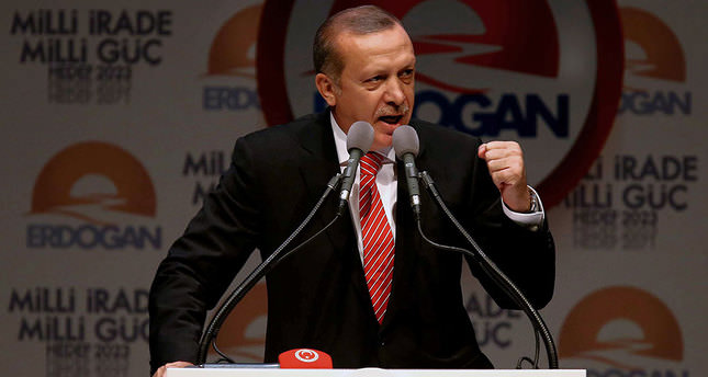 Election Board rules, Erdoğan can remain PM despite presidential candidacy