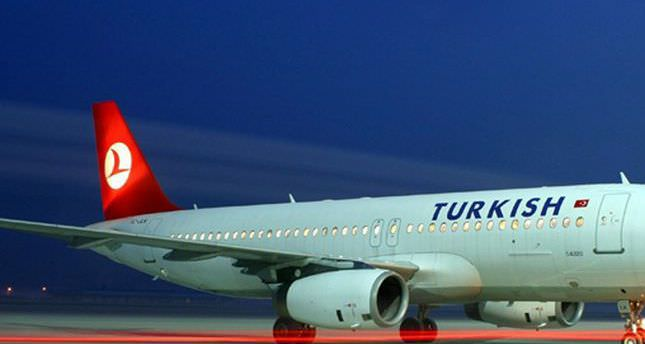 Turkey's number of flights and passengers reach record high