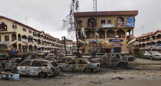 Boko Haram lays claim to attacks in Lagos