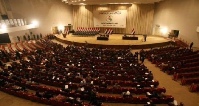 Iraq's fractious parliament fails to elect top posts amid political impasse