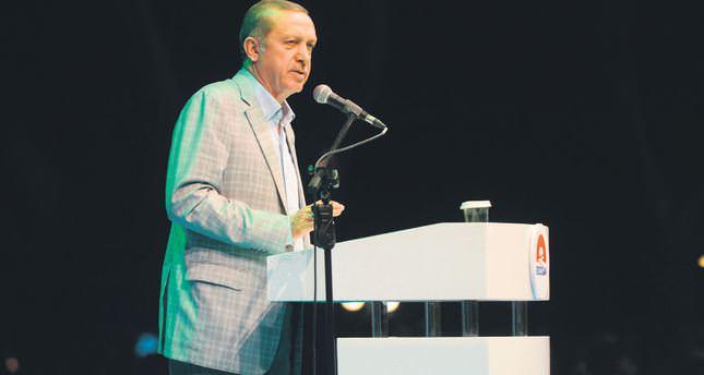 Turkey's Erdoğan says 'no normalization with Israel'