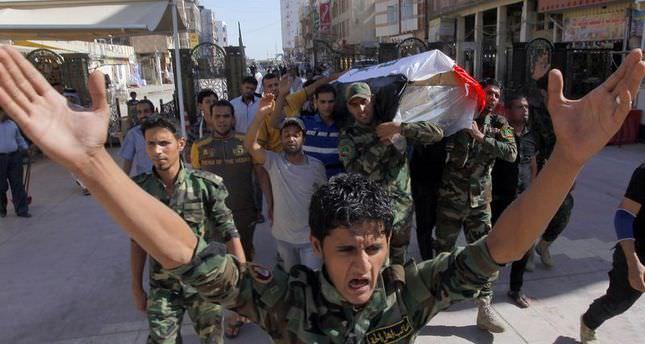 14 killed in Iraq violence